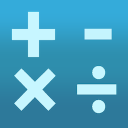 SomeSum iOS (iPhone,iPad,iPod) and macOS app icon